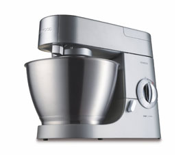 Kenwood Cooking Chef Gourmet Recensione e opinione personale