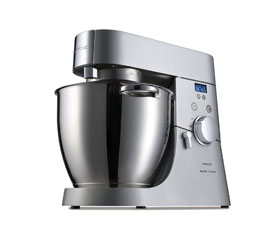 kenwood kmm075 chef major titanium