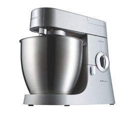 Kenwood KMM770 Chef Major Premier
